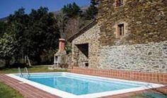 Natuurhuisje 15376 - vakantiehuis in Montseny