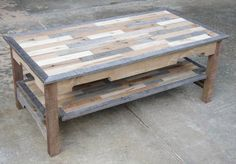 diy-pallet-woodworking-coffee-table-plans-home-decor-project-ideas