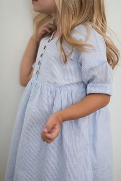 The Boardwalk Dress