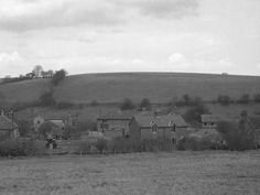 Imber was evacuated so it could be used for military purposes in 1943
