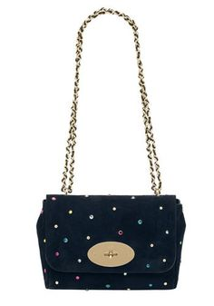 Mulberry Lily with Gems bag via Stylist.