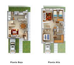 Casa 2 pisos 3 recamaras.