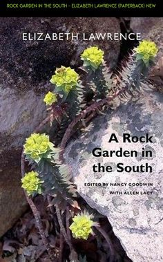 ROCK GARDEN IN THE SOUTH - ELIZABETH LAWRENCE (PAPERBACK) NEW #camera #drone #kit #south #parts #shopping #tech #gardening #in #plans #technology #gadgets #the #racing #products #fpv