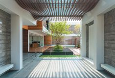 Gallery of Wind House / OPENSPACE DESIGN - 3