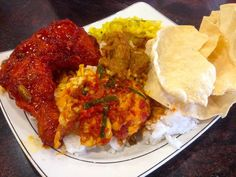 Penang Food: An Ultimate Guide to Penang Street Food