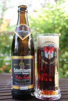 Ritter Trunk der Schlossbrauerei Stelzer, via Flickr.