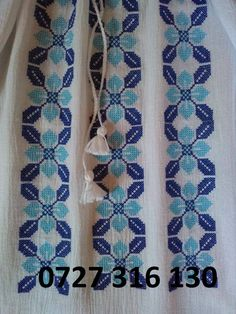WhatsApp Image at Cross Stitch Tree, Cross Stitch Embroidery, Hand Embroidery, Cross Stitch Patterns, Palestinian Embroidery, Floral Tie, Projects To Try, Textiles, Cross Stitch Art