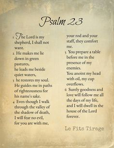Psalm 23 Scripture The Lord is My Shepherd Instant Psalm 91 Prayer, Prayer Scriptures, Bible Prayers, Faith Prayer, God Prayer, Prayer Quotes, Bible Verses Quotes, Powerful Scriptures, Serenity Prayer