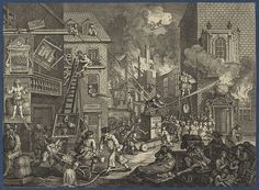 Exhibition of prints by English artist William Hogarth opens at the Städel Museum - Alain. William Hogarth, Städel Museum, London Drawing, Poster Size Prints, Art Prints, Seven Years' War, Baroque Art, English Artists, British Artists