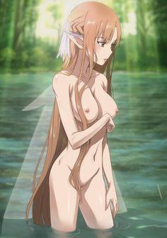 Anime lioness vagina