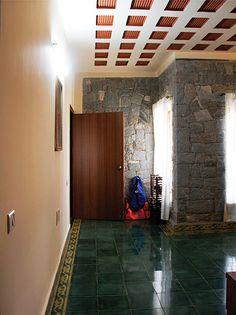 Centre for Vernacular Architecture Trust :: Gallery Home Tiles Design, House Floor Design, Design Your Dream House, Brick Design, Brick Architecture, Vernacular Architecture, Tropical Architecture, Model House Plan, New House Plans