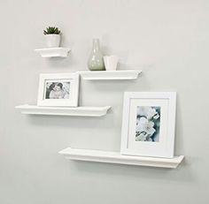 7 best floating shelves images wall bookshelves wall shelving rh pinterest com