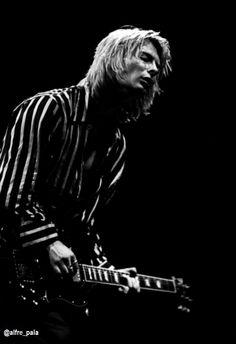 Thom Yorke - Radiohead - Melkweg in Amsterdam, Netherlands -  March 16, 1993