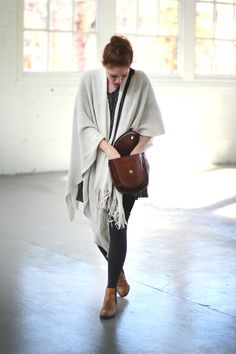 Office Style: On The Go