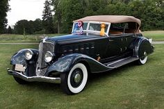 1933 Chrysler Imperial  Maintenance/restoration of old/vintage vehicles: the material for new cogs/casters/gears/pads could be cast polyamide which I (Cast polyamide) can produce. My contact: tatjana.alic@windowslive.com