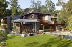 Exterior Design Dream Home