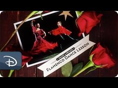 Let us be your dance partner in Spain with a private Flamenco dance lesson on our new 9 day - 8 night Spain Vacation with Adventures by Disney! http://di.sn/...
