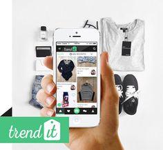 Conoce a Trendit: El Instagram de la moda femenina llega a Chile