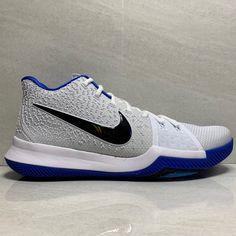 05365457026e Nike Kyrie 3 Size 14 Duke Brotherhood 852395 102