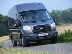 Van finance explained: exploring leasing contract hire and personal loan deals for van buyers
