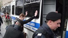 #world #news  Activists Detained For Seeking Inquiry Into Abuse Of Gay Men…  #StopRussianAggression @realDonaldTrump @POTUS @thebloggerspost