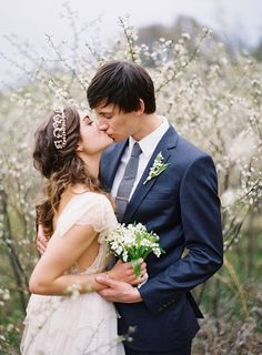 This is the most beautiful wedding I have ever seen.  Ever.  In the history of ever.....