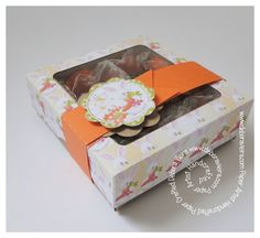 FREE DIY 3D cut files studio PDF 4 cake box