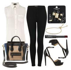 """""""Style #8936"""" by vany-alvarado ❤ liked on Polyvore"""