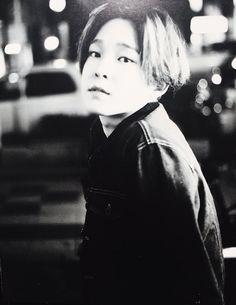 Taehyun for GOOD ROCKS!
