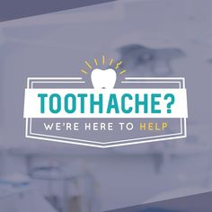Toothache? We're here to help! Howard Farran DDS, Tram Vu DDS, & Mark Haley DDS are your Ahwatukee Family Dental Office since 1987. Located at 10850 South 48th Street, Phoenix, Arizona 85044, in the Safeway Plaza Center. Please call us at 480-359-1393 or 480-893-1223 or email Howard@TodaysDental.com or go to www.TodaysDental.com. #Phoenix #Arizona #Ahwatukee