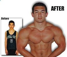 Extreme muscle building before and after workouts photos skinnyfat muscle building and fat loss body transformation blueprint malvernweather Gallery