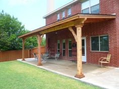 PATIO COVER PORTFOLIO Plano, Texas - American Outdoor Patio Covers, Decks, Arbors & Fences. Serving the Dallas Fort Worth Area. Patio Covers