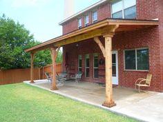 patio cover portfolio plano texas american outdoor patio covers decks arbors - Patio Roof Ideas