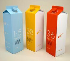 35 Embalagens Inspiradoras: Alimentos | Abduzeedo Design Inspiration & Tutorials