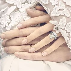 This stunning pear-shaped engagement ring by Chaumet was inspired by the tiara worn by Empress Joséphine, perennial muse. Pear Shaped Engagement Rings, Diamond Engagement Rings, British Wedding, Chaumet, Ring Shots, Wedding Pins, Wedding Ideas, Wedding Set, Pear Shaped Diamond