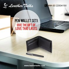 Luxury Pen Wallet Set at an unbeatable price for your dearest office colleague. Browse from our luxury, high quality collection of gifts and pick the one that you find the best. #corporategift #giftwrapoption http://leathertalks.com/product/pen-wallet-set-1/