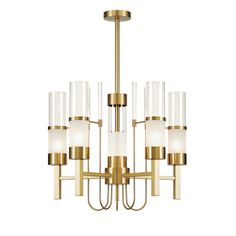袖舞1月新品现代后现代客厅卧室金属样板房创意玻璃吊灯