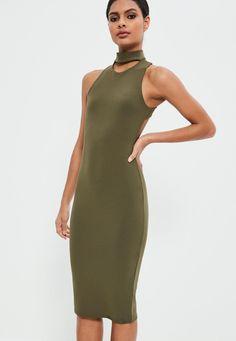 952c3c446bb 10 images formidables de robe mi-longue