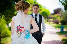 Çisem & Emrah Düğün Fotoğrafları