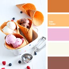 Color Palette #3787