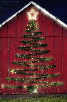 23 christmas outdoor decoration ideas are worth trying pinterest hence weve got you a gallery of outdoor christmas light decoration ideas for you to refer aloadofball Choice Image