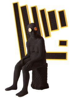 "Mixed Media, Sculpture ""Biología interna de un Jaguar Negro"" Sculptures For Sale, Selling Art Online, Saatchi Online, New Details, Artist At Work, Buy Art, Original Artwork, Saatchi Art, Batman"