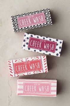 Cheek Wash by The Artist's Studio