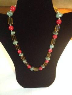 Lovely-Multi-Color-Multi-Element-Fashion-Necklace-D-N-12