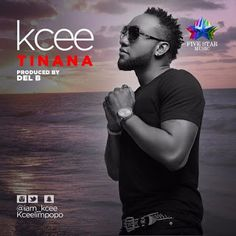 FRESH MUSIC : Kcee  Tinana   Five Star General Kcee releases a brand new single titled Tinana. The song sees the A-List act reunite with DelB in what could be seen as a Naija/Afrobeats version of Ben E. Kings 1961 classic Stand By Me. Could Tinana be another hit in Kcees ever-growing list of bangers? Listen below while we bring you the video in a bit:DOWNLOAD MP3: Kcee  Tinana  MUSIC
