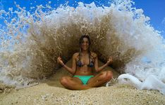 22 perfectly timed photos!
