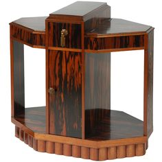 French Art Deco Occasional Table by Louis Majorelle
