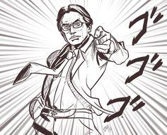 RIP Satoru Iwata - Nintendo President T.T