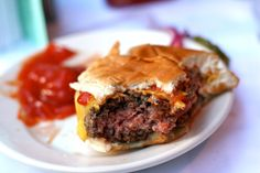 11) Cheeseburger, JG Melon, New York, NY  -- The 101 Best Burgers in America