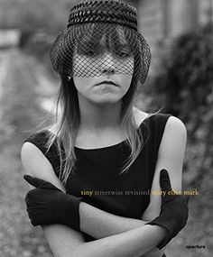 Mary Ellen Mark: Tiny, Streetwise Revisited by Isabel Allende http://www.amazon.com/dp/1597112623/ref=cm_sw_r_pi_dp_5XKQvb15B57J7